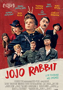 Jojo Rabbit Cine Center Lupo