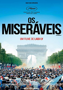 Os Miseraveis Cine Center Lupo